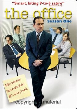 Офис. Сезон 1 - The Office. Season I