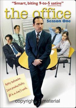 Офис. Сезон 1 - The Office. Season I