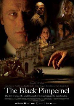Черная гвоздика - The Black Pimpernel
