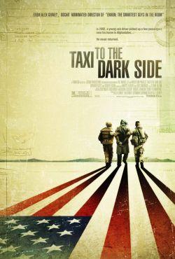 Такси на темную сторону - Taxi to the Dark Side