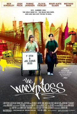 Безумие - The Wackness