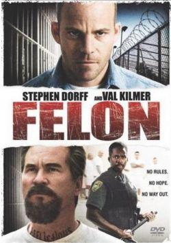 Преступник - Felon