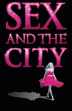 Секс в большом городе - Sex and the City