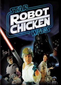 Робоцып: Звездные войны - Robot Chicken: Star Wars