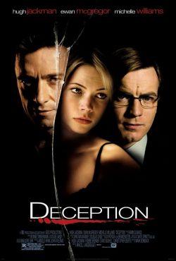 Список контактов - Deception