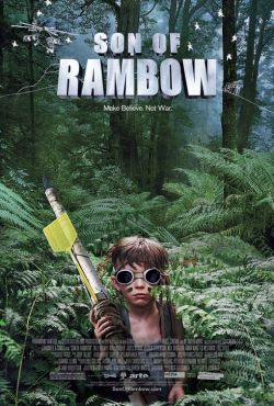 Сын Рэмбо - Son of Rambow