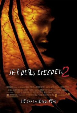 ������� ������� 2 - Jeepers Creepers II