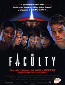 Факультет - The Faculty