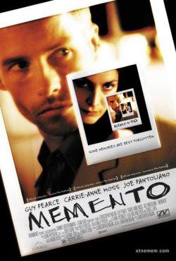 Помни - Memento