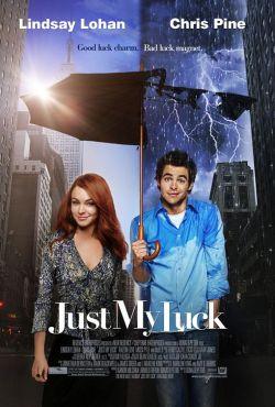 Поцелуй на удачу - Just My Luck
