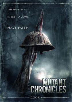 Хроники мутантов - The Mutant Chronicles