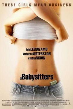 Няньки - The Babysitters