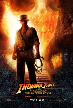 Индиана Джонс и Королевство xрустального черепа - Indiana Jones and the Kingdom of the Crystal Skull