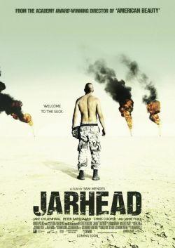 Морпехи - Jarhead