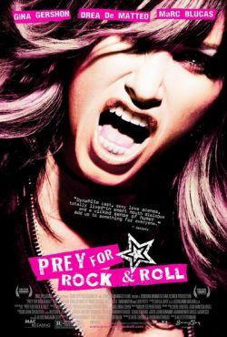 Погоня за Рок-н-Роллом - Prey for Rock $ Roll
