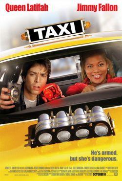 Нью-Йоркское такси - Taxi