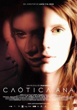 Беспокойная Анна - Caotica Ana