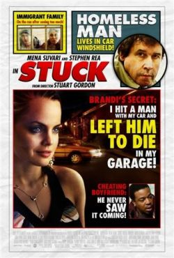 Стопор - Stuck