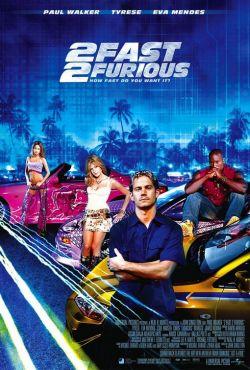 Двойной форсаж - 2 Fast 2 Furious