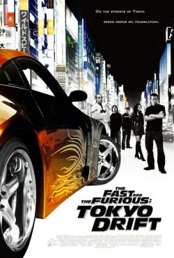 ������� ������: ��������� ����� - The Fast and the Furious: Tokyo Drift