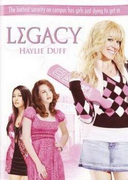 Наследие - Legacy