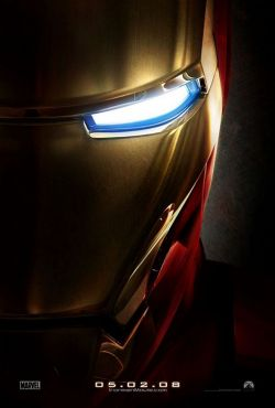 �������� ������� - Iron Man