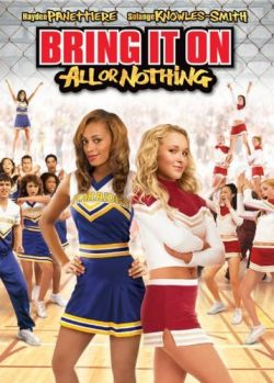 ������� ������ 3: ��� ��� ������ - Bring It On: All or Nothing