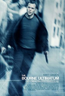 Ультиматум Борна - The Bourne Ultimatum