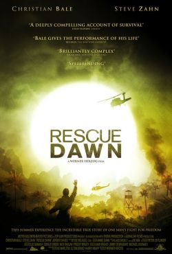 Спасительный рассвет - Rescue Dawn