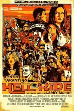 Адская поездка - Hell Ride