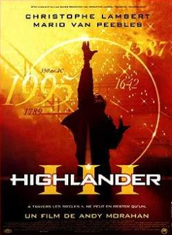 ����� 3: ��������� ��������� - Highlander III: The Sorcerer