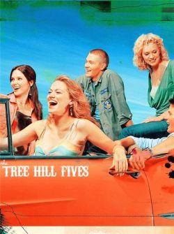 Холм одного дерева. Сезон 6 - One Tree Hill. Season VI