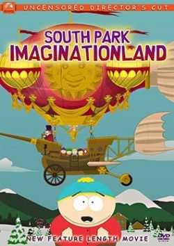 Южный Парк: Воображляндия - South Park Imaginationland