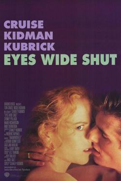 С широко закрытыми глазами - Eyes Wide Shut