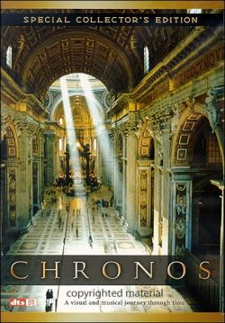 Хронос - Chronos