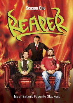 Жнец. Сезон 1 - Reaper. Season I