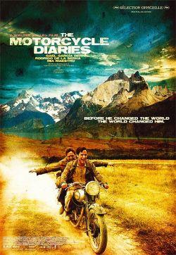Че Гевара: Дневник мотоциклиста - Diarios de motocicleta
