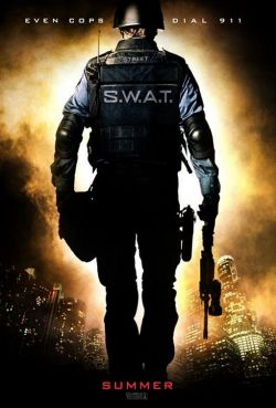 Спецназ города ангелов - S.W.A.T.