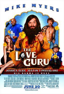 Секс Гуру - The Love Guru