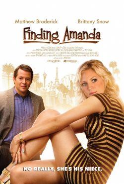 Найти Аманду - Finding Amanda