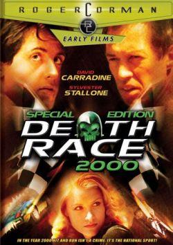 Смертельная гонка 2000 - Death Race 2000