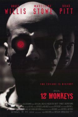 12 обезьян - Twelve Monkeys