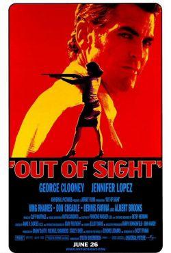 Вне поля зрения - Out of Sight