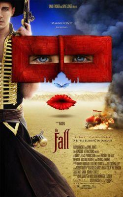 Запределье - The Fall