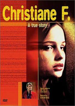 Я Кристина - Christiane F.