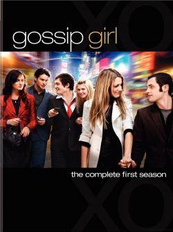 Сплетница. Сезон 1 - Gossip Girl. Season I