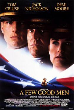 Несколько хороших парней - A Few Good Men