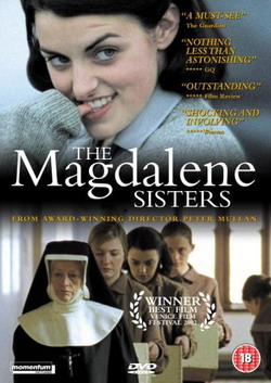 ������ ��������� - The Magdalene Sisters