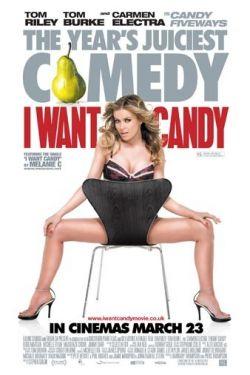 Я хочу конфетку - I Want Candy