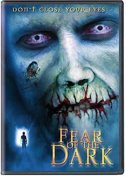Боязнь темноты - Fear of the Dark